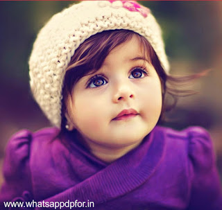 Baby photos for whatsapp dp | Cute baby profile pic for whatsapp