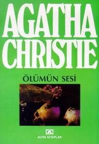 Agatha Christie - Ölümün Sesi