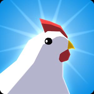 تحميل لعبة المحاكاة والمغامرة Egg, Inc. النسخة المهكرة للاجهزة الاندرويد باخر تحديث !!