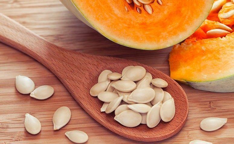 Incríveis benefícios para a saúde ao consumir abobora e suas sementes