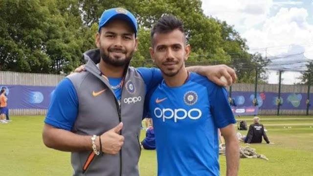 भारत के चेन्नई टेस्ट हारने पर आकाश चोपड़ा की मांग, टेस्ट टीम में जल्द शामिल हों चहल