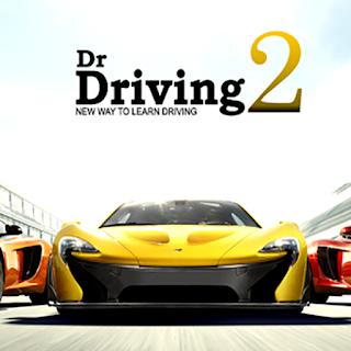 تحميل لعبة Dr Driving pk للأندرويد لسباق السيارات