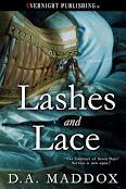 Lashes & Laces