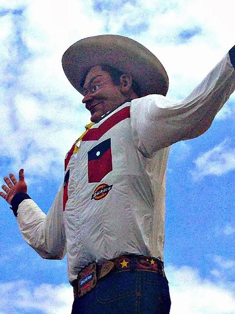 Big Tex Mexican