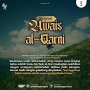 Uwais Al Qarni Terkenal Di Langit Tidak Di Bumi