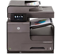 HP Officejet Pro X576dw Downloads Driver impressora