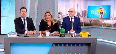 Globo - SBT - Record Tv - Veja as audiências de quinta-feira, 9 de janeiro 2020