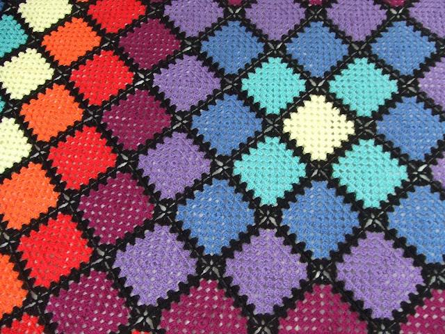 My World Of Crochet Februar 2013