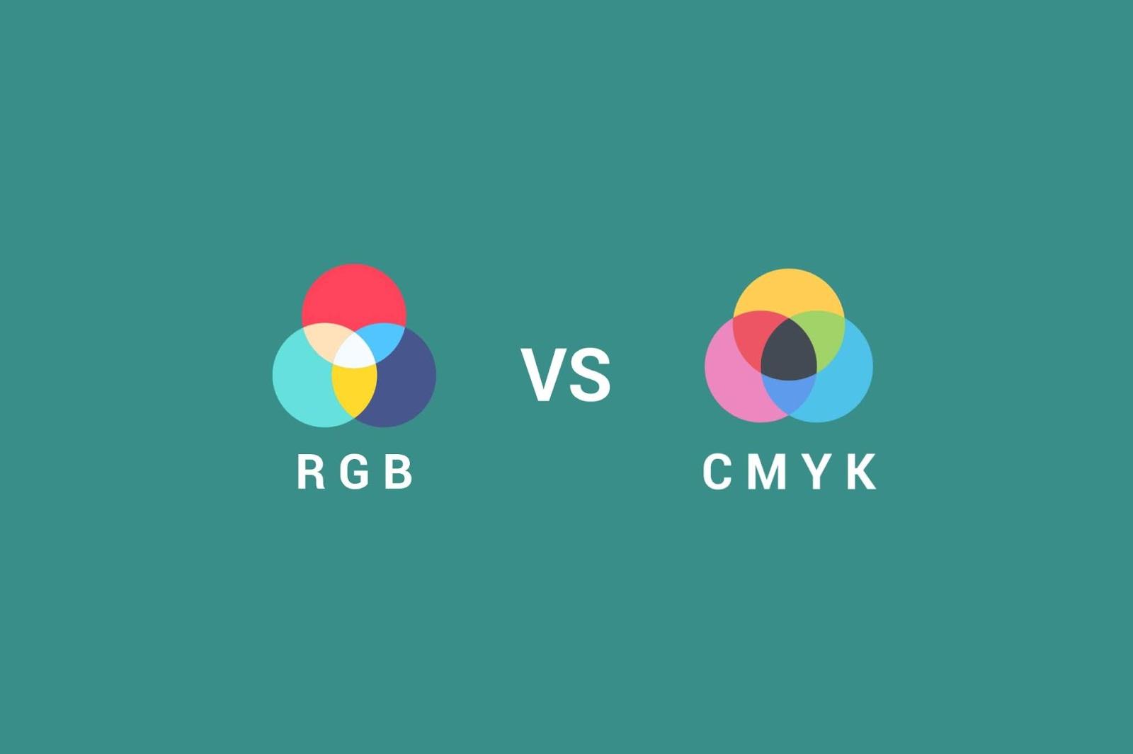 Mana Yang Haru Kamu Pilih! Warna RGB vs CMYK?