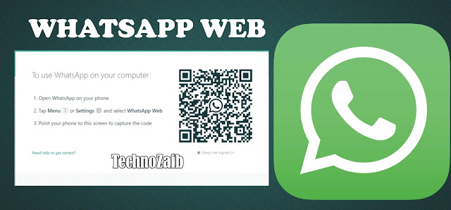 Since the beginning of this year, you can use WhatsApp on your computer