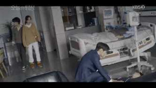Sinopsis The Ghost Detective Episode 27 Part 1