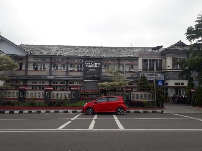 Diduga Guru Mogok Mengajar Murid SMK Korpri Majalengka Dua Hari Ditelantarkan