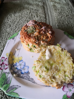 Sprout Scone