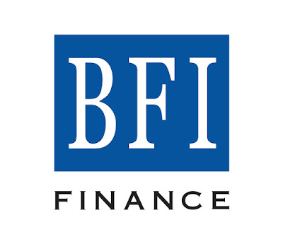 Logo BFI Finance Vector | FREE DOWNLOAD