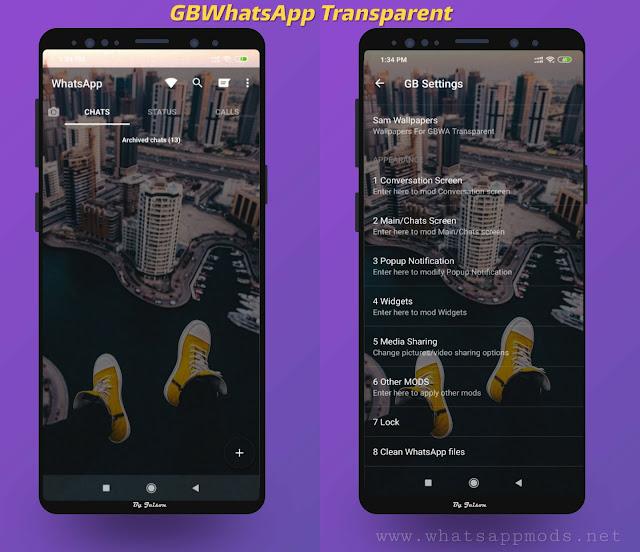 gbwhatsapp 7.0 download