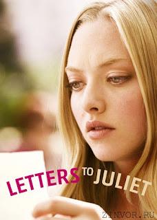 """Письма к Джульетте"" (Letters to Juliet) 2010"