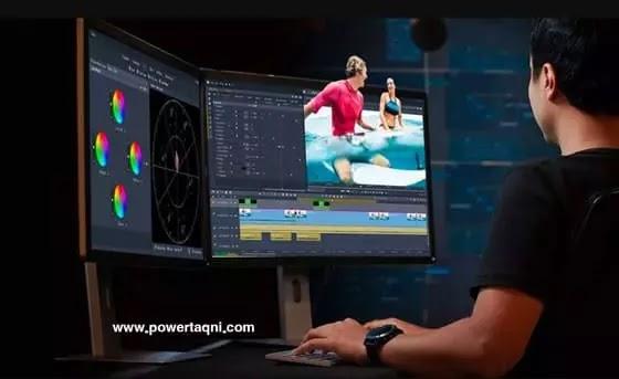 أفضل برامج تعديل الفيديوهات لأجهزة الكمبيوتر Windows و Mac  مجانية و مدفوعة  Pinnacle Studio 2021The best free and paid video editing software for Windows and Mac 2021