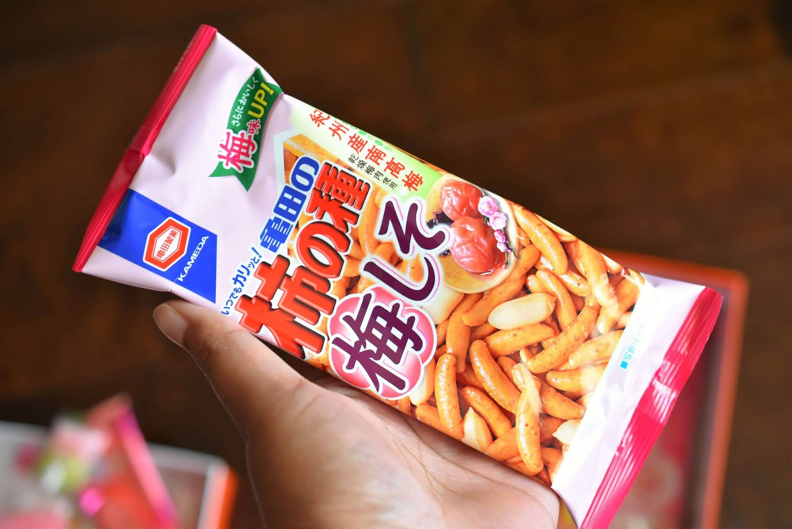 Video: Get Authentic Snacks From Japan Delivered to Your Doorstep from Bokksu