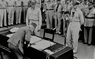 Jepang Menyerah Kepada Sekutu pada Tanggal?