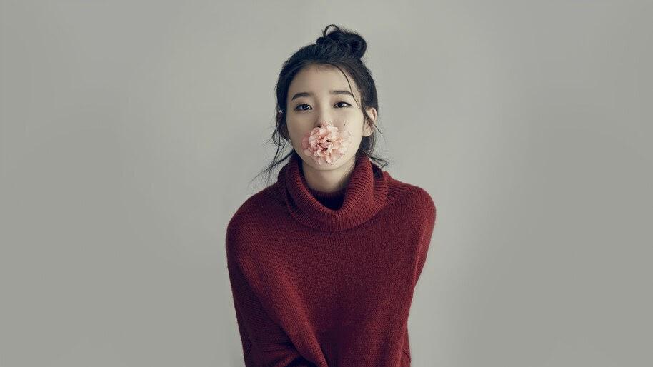IU, Singer, 4K, #4.1443