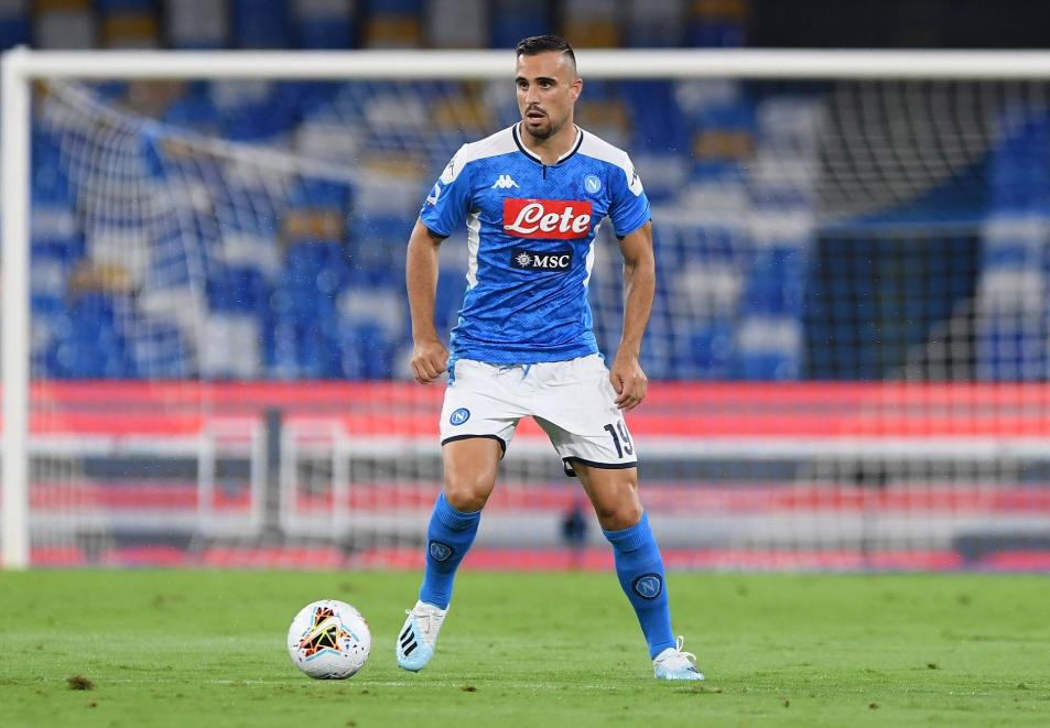Nuove maglie calcio collezione 2020: comprare maglie calcio Napoli ...