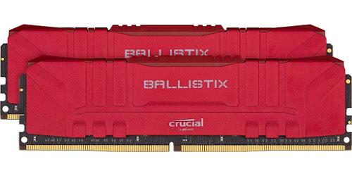 Crucial BL2K16G36C16U4R