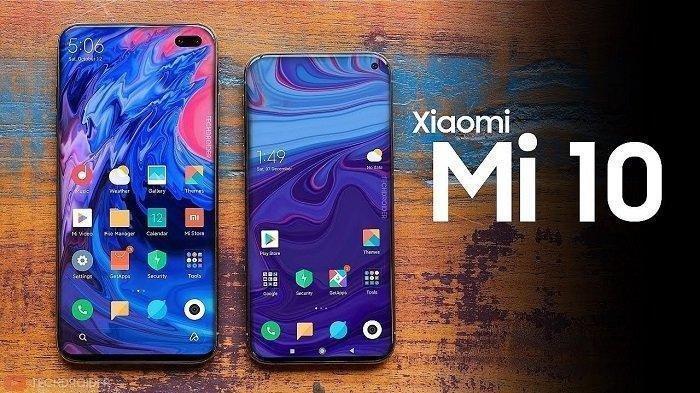 Xiaomi MI 10 Akan Dirilis Secara Live Streaming