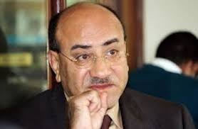 الاعتداء على هشام جنينة من قبل بالأسلحة البيضاء  بالقاهرة