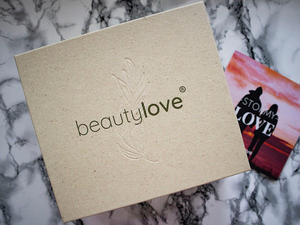 The Natural Box Stormy Love