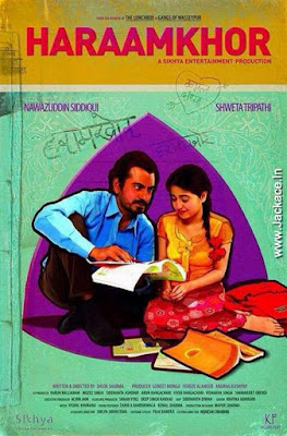 Haraamkhor Budget, Screens & Day Wise Box Office Collection