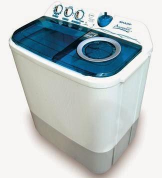 Daftar Harga Mesin Cuci 2 Tabung Terbaru image