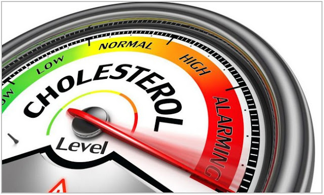 Tips Mencegah Kolesterol Tinggi Setelah Lebaran