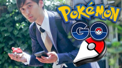 Cara Mengatasi Game Pokemon Go Keluar Sendiri [Force Close]