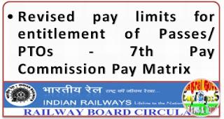 7thcpc-railway-pass-pay-limit