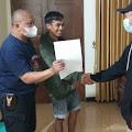 Cegah Tawuran, Polisi Jadi Mediator Perdamaian Pemuda Karangmoncol vs Pengadegan