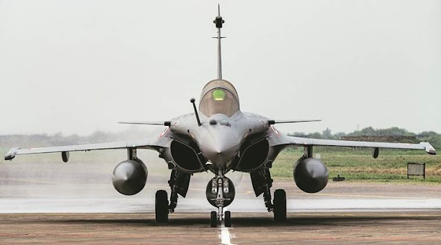Rafale Fighter Jet: All You Need To Know