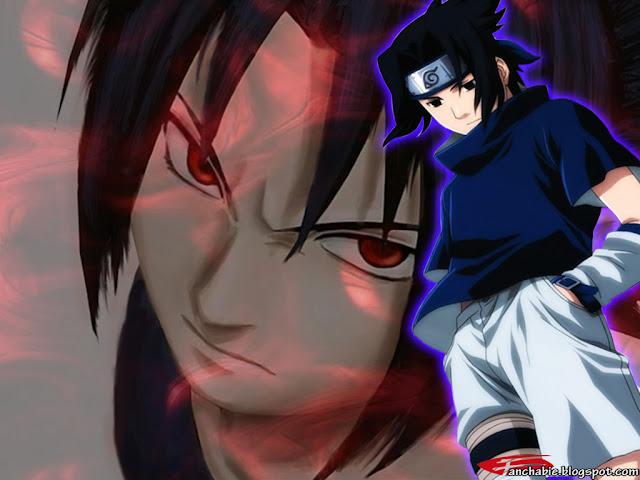 Sasuke's appearance