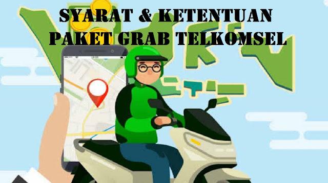 Paket Grab Telkomsel