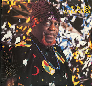 Sun Ra, Reflections in Blue
