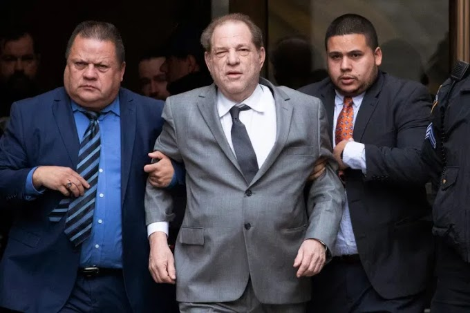 Victims Of Harvey Weinstein To Be Settled Over $17 Million