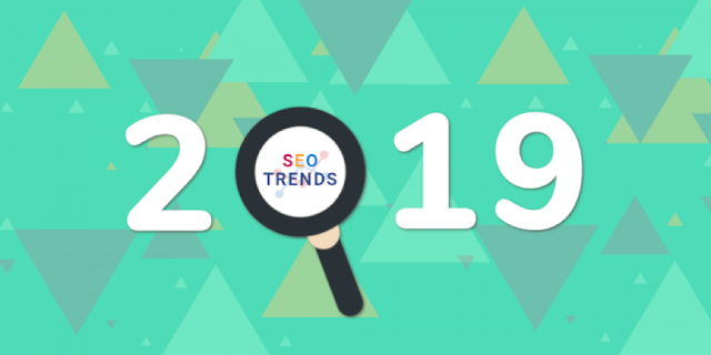 SEO in 2019 Is More than Blue Text Links