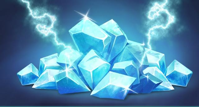 Mañana finalizará la lluvia de Crystal Storm en Paladins ..