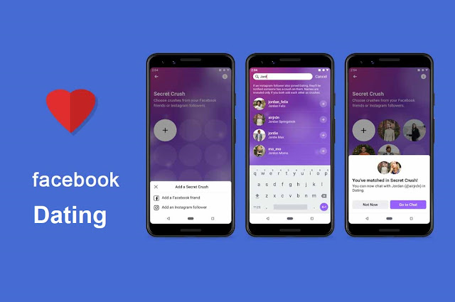How to subscribe to the Facebook Dating app 3