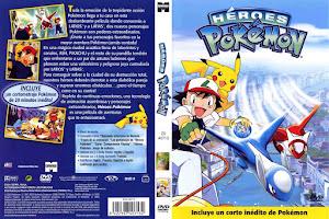 Pokemon Pelicula 5 - Héroes Pokémon: Latios y Latias - Latino - AVI - Mega - Openload - Zippyshare