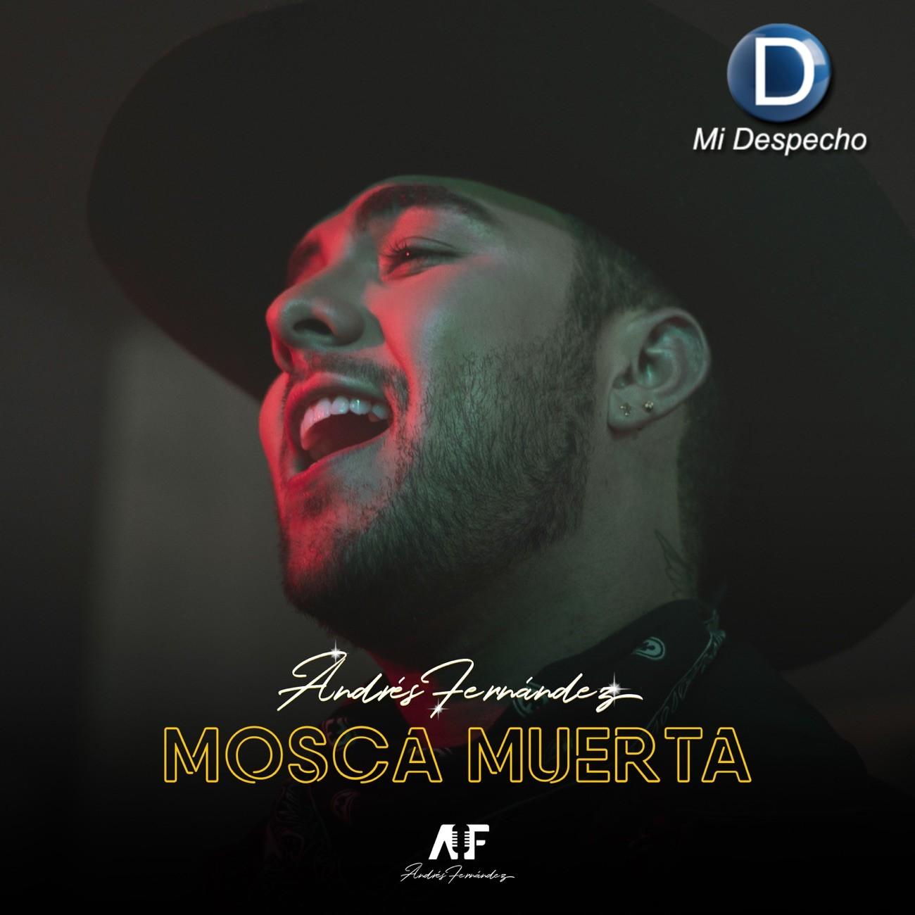 Andres Fernandez Mosca Muerta