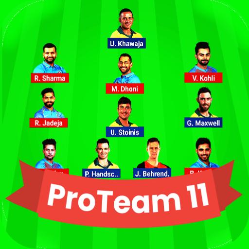 ProTeam11 : Dream11 Prediction Tips