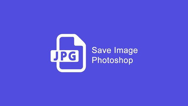 Cara menyimpan file Poshophot dengan baik dan benar