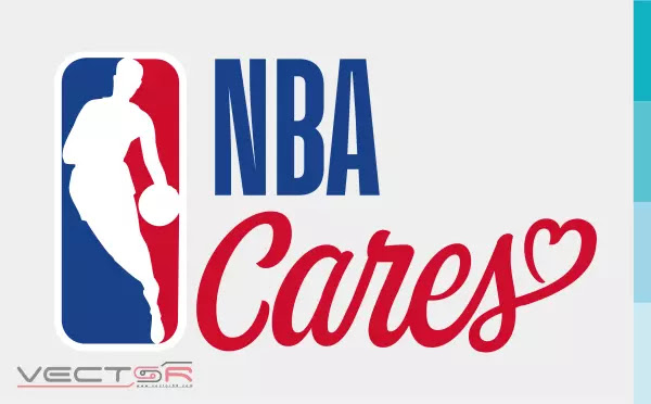 NBA Cares Logo - Download Vector File SVG (Scalable Vector Graphics)