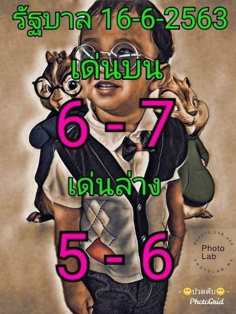 Thailand Lottery Best 3up Set Facebook Timeline Blogspot 16 June 2020