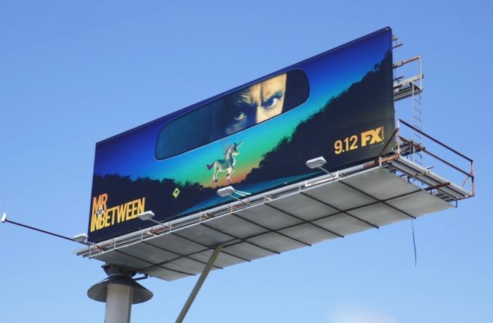 Mr Inbetween season 2 billboard